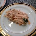 グラン・エトワール - 前菜(いつも同じ)