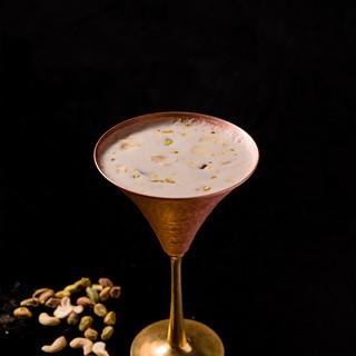 ハーブ&スパイスが魅惑的な『スパイスカクテル』等お酒が充実◎