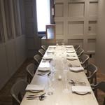 AFELIZ - ディナー個室