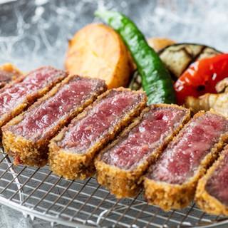 銀座で高級肉が比較的安く愉しめる◎飲み物もリーズナブル