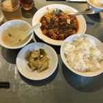 芙蓉菜館 -