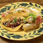 LA FIESTA at wallstreet mexican restaurant&bar -