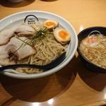 麺創 麺魂 - 特製つけ麺