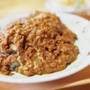 王様のカレー タージマハール - 料理写真:挽肉たっぷり♪