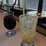 カフェ&グリル NEO -