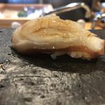 寿し さかなのしっぽ - 真蛸