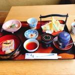 Hirasei - 最も少なめの定食