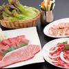 焼肉竜馬 - 料理写真: