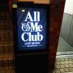 オールオブミークラブ -