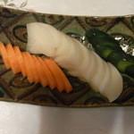 佐久商店 - 綺麗で美味しい糠漬け