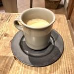 オン フラワーズ - ブレンドコーヒー