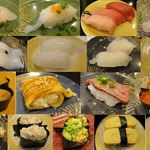 廻鮮にぎりや 海宝 - 2010/01/01実食品