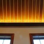 11096651 - 木のぬくもりを感じる天井