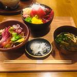 晩酌食堂 Hanaco+ - お料理
