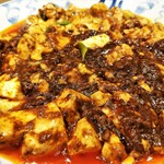 110965633 - 成都市本店の麻婆豆腐