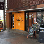 プチ・グリーン - 店舗外観2019年7月