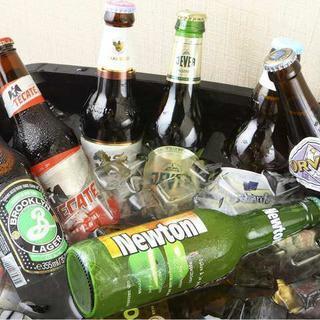 【昼飲み!】土日祝は12時から営業!肉とビールを楽しめます!