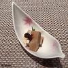 蕾 - 料理写真:湯葉と胡麻豆腐