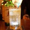 バー アンティーク - ドリンク写真:Jameson Irish Whiskey のダブルのハイボール