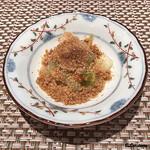 蕾 - 海老朧の白菜漬