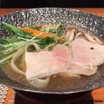 蕾 - 博多もち豚の豚しゃぶ