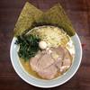漫天兄弟 - 料理写真:こってりラーメン 750円