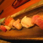 日本料理 寿海 -