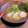 老麺茶屋 豚竹林 - 料理写真: