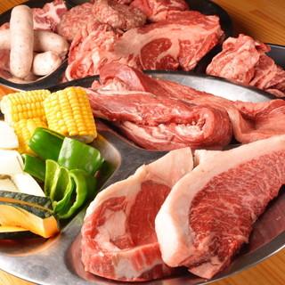★肉卸問屋直営店!新鮮で上質なお肉をご提供してます♪