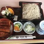 そば処・司 - 料理写真: