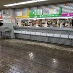 札幌市役所本庁舎食堂 - まさに社食