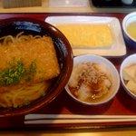 三重菰野食堂 - 料理写真: