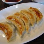 蘭華 - 焼き餃子