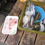 日野鮮魚店 -