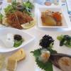 Ampururu - 料理写真:プレートランチ¥1,000