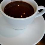ジェルボー - ホットチョコレート