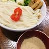 むすび むさし - 料理写真:冷麺うどん