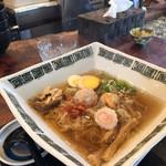 たまゆら - 海老和味麺