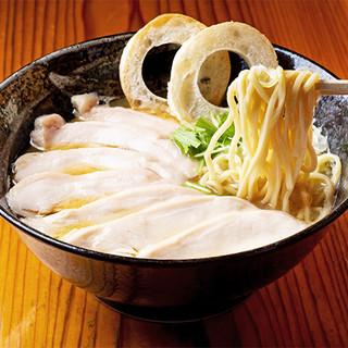 らーめん専門 和海 - 料理写真: