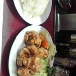 北京飯店 - ご飯は大盛りかと思うほど