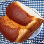 牧場のパン屋さん - 料理写真:《ミルクパン》♨