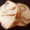 粉とクリーム 石窯夢工房 - 料理写真: