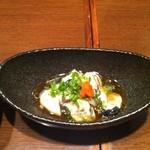 魚居酒屋 さかづき - 酢牡蠣