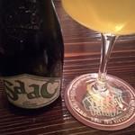 ズッペリア オステリア ピティリアーノ - イタリア産クラフトビール