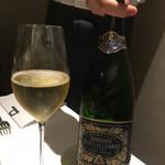 111031684 - Cuvee Reserve Brut Champagne Grand CruVerzenay 2013