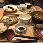 中央食堂・さんぼう -