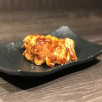 炭火焼肉 Tomo's ホルモン-秘伝味噌ホルモン(こってり)