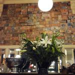 カフェレストラン フィガロ - カサブランカが素敵〜〜♬