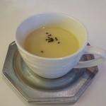 百屋 - スープ