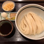 うどんダイニング Yoshi - ぶっかけ(小)